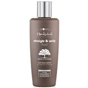 Hair Company Professional Head Wind Straight & Curly Fluid