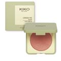 Kiko Green Me Blush