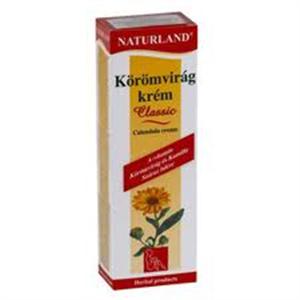 Naturland Körömvirág Krém Classic