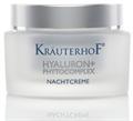Kräuterhof Hyarulon-Phytocomplex Éjszakai Krém