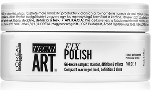 L'Oreal Paris Professional Tecni.Art Fix Polish Hajviasz