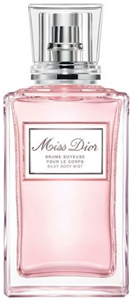 Dior Miss Dior Brume Soyeuse Pour Le Corps Silky Body Mist