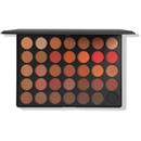 Morphe 35O2 Second Nature Eyeshadow Palette