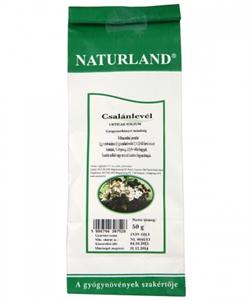 Naturland Csalánlevél Tea