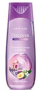 Oriflame Discover Taj Mahal Tusolózselé