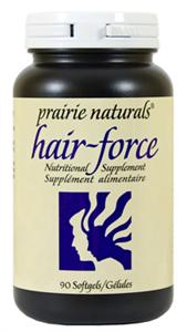 Prairie Naturals Hair-Force
