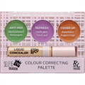 RdeL Young Selfie Queen Colour Correcting Palette