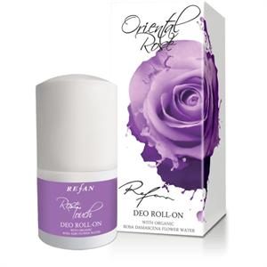 Refan Oriental Rose Izzadásgátló Dezodor