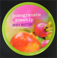 Tesco Pomegranate + Rosehip Testvaj