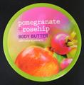 Tesco Pomegranate + Rosehip Testvaj