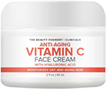 The Beauty Foundry Clinicals Anti-Aging Vitamin C Face Cream