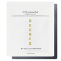 The Decree Sos Revitalising Sheet Mask