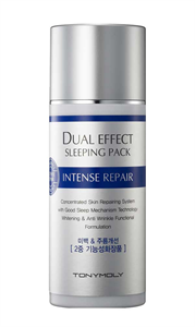 Tonymoly Intense Repair Dual Effect Sleeping Pack