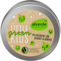 Alverde Little Green Kids Ápolókrém