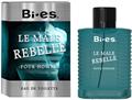 Bi-es Le Male Rebelle Pour Homme EDT