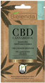 Bielenda CBD Cannabidiol Moisturizing & Soothing Mask