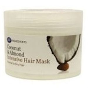 Boots Coconut and Almond Intensive Hair Mask