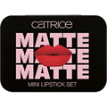 Catrice Matte Matte Matte Mini Rúzs Szett