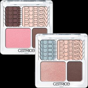 Catrice Nude Purism Eye Colour Quattro