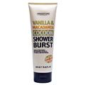 Creightons Vanilla & Macadamia Cocoon Shower Burst