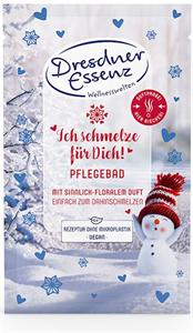 Dresdner Essenz Ich Schmelze Für Dich Pflegebad
