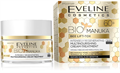 Eveline Bio Manuka, Intenzív Regeneráló Multitápláló Krém-Kezelés 60+