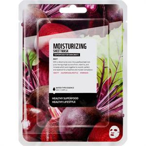 Farmskin Superfood for Skin Moisturizing Sheet Mask