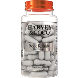 Harvey&Coco Root Rehab Hajvitamin