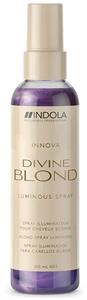 Indola Divine Blond Luminous Spray