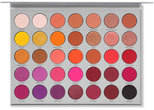 Morphe Brushes Jaclyn Hill Palette Volume II