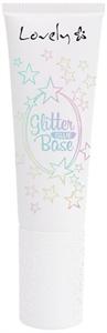 Lovely Glitter Glue Base
