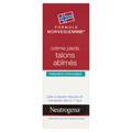 Neutrogena Intenzív Regeneráló Lábkrém Norvég Fromulával Sérült, Berepedezett Bőrre