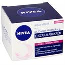 Nivea Aqua Effect Gazdagon Regeneráló Éjszakai Arckrém