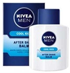 Nivea Men Cool Kick After Shave Balzsam