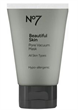 No7 Beautiful Skin Pore Vacuum Mask