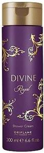 Oriflame Divine Royal Tusolókrém