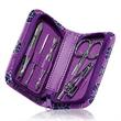Oriflame Purple Virágos Manikűrkészlet