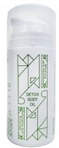 Per Purr Detox Body Oil