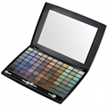 Ruby Rose Beauty Eyeshadow Kit 88