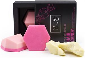 Solidu Hair Candy Szilárd Kondicionáló Shea Vajjal