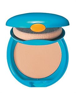 Shiseido Sun Protection Compact Foundation SPF 35 PA +++