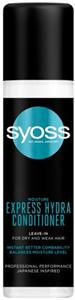 Syoss Express Hidratáló Hajbalzsam
