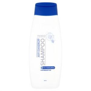 Tesco Sensitive Anti-dandruff Shampoo
