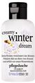Treacle Moon Creamy Winter Dream Tusfürdő