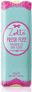 Zoella Beauty Tutti Fruity Fresh Fizz Fragranced Bath Fizzer