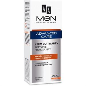 AA Men Advanced Care Arckrém - Aktív Energizáló