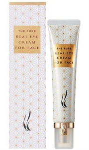 A.H.C. The Pure Real Eye Cream For Face