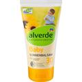 Alverde Baby Napozóbalzsam LSF30