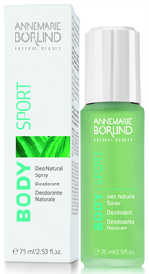 Annemarie Börlind Body Lind Sportiv Deo Spray