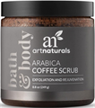 Art Naturals Arabica Coffee Scrub